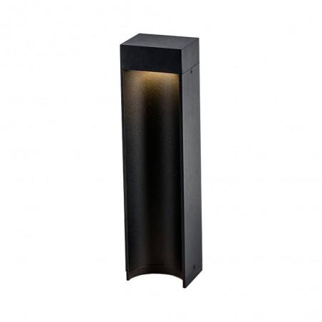 Garden Light H:400mm A061 black 7W