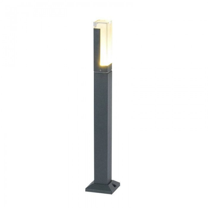 Garden Light Black LC1072 12W
