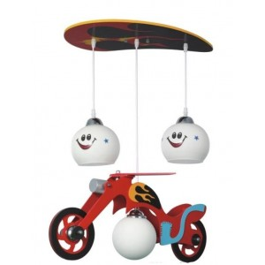 Celing Lamp MD1148-3 bike