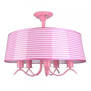 Celing Lamp MD8127-5 PINK