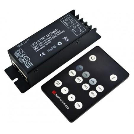 Dimmer HX-SZ100-SYNCDIM-14K + REMOTE