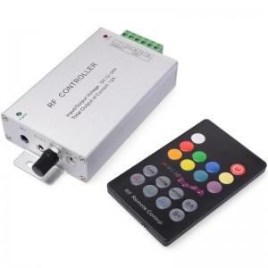 RF Audio Controller