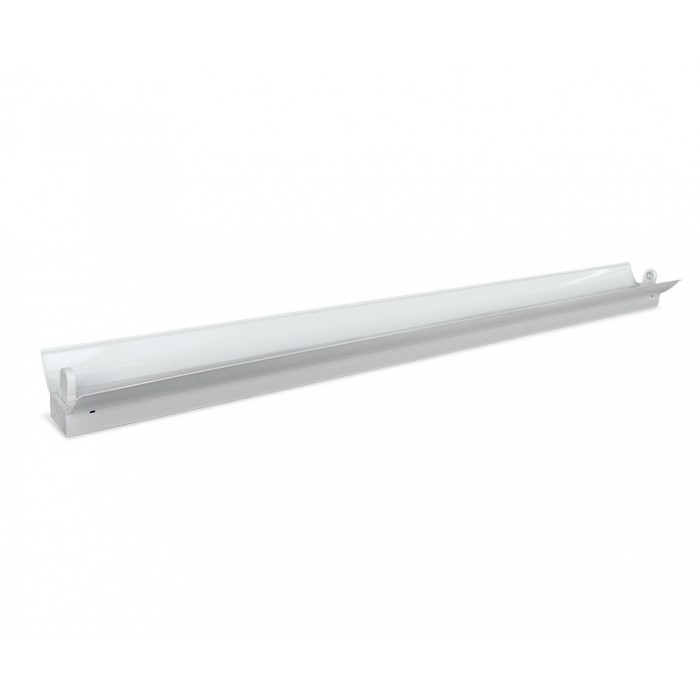 Corp iluminat IP20 T8 1x18W (GRUNLED) fixture with reflector, YG2-2 1X36W, 1200mm