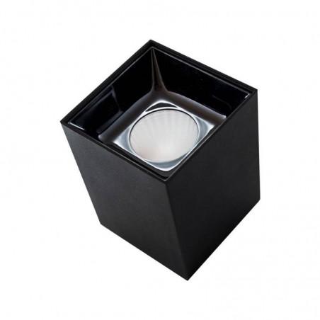 Square Pendant LM PC3008-12W black
