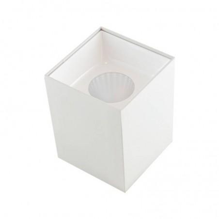 Square Pendant LM PC3008-12W white