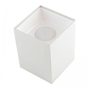Square Pendant LM PC3008-30W white