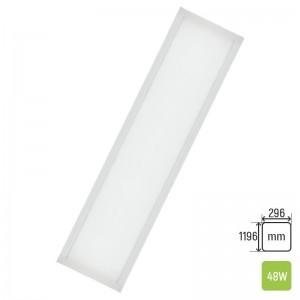 LED panou incastrabil (40W)