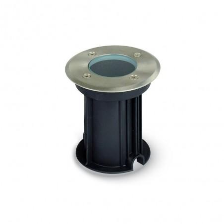 Spot incastrabil in sol GU-10 ¢110*H120mm