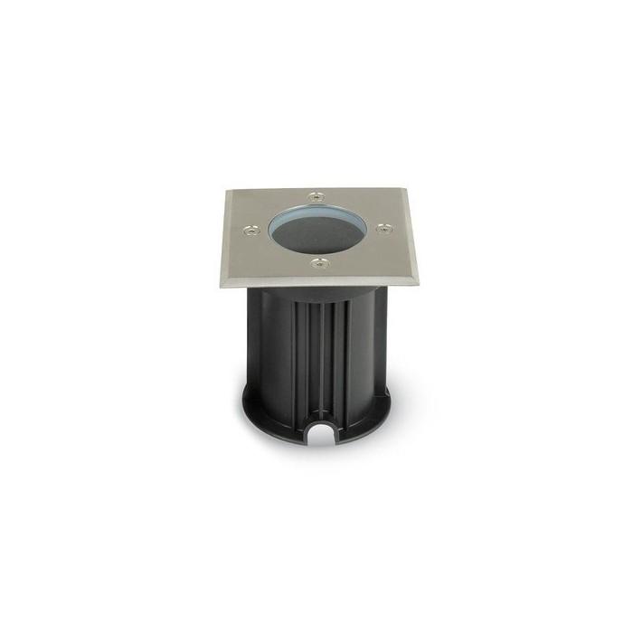Spot incastrabil in sol GU-10 110*110*H120mm