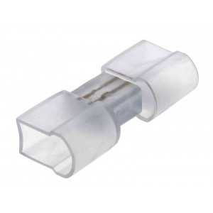 Connector for 8*15 mini neon strip