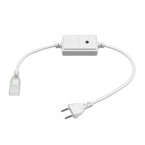 AC Euro Plug SMD5730+Pin Conector (07281)