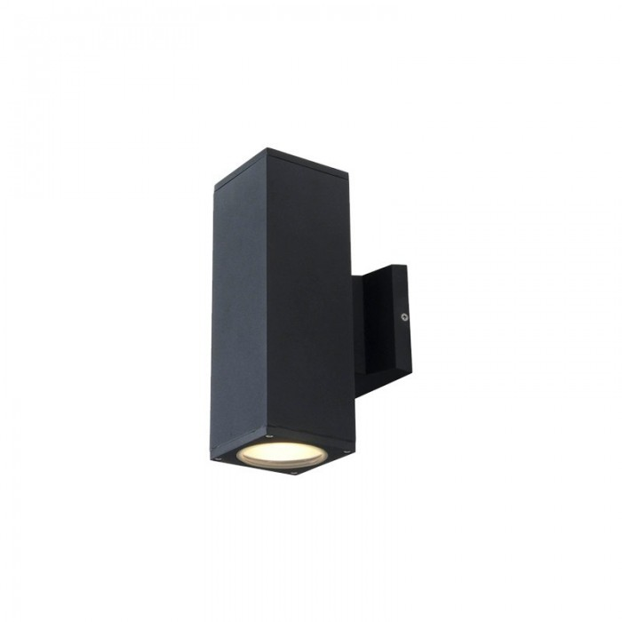 Wall Square Lighting HC-6524 color 2*6W