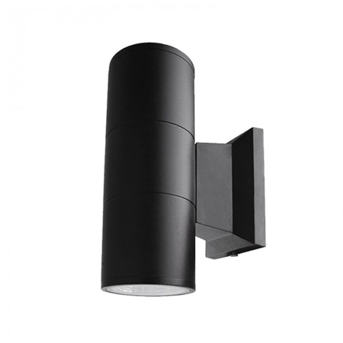 Wall Round HC-6522 color 2*9W