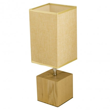 Desk Wood fitting housing T2034