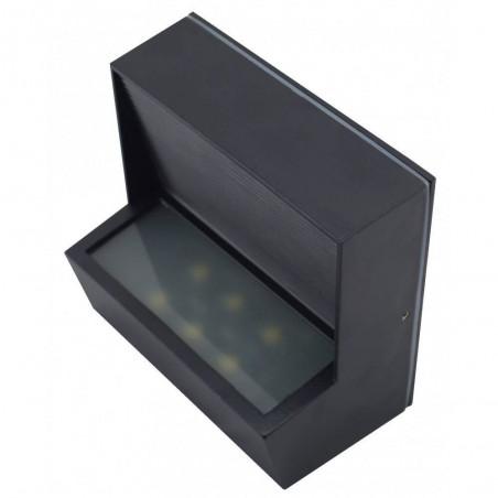 Настенный LED светильник MB-40234 7W
