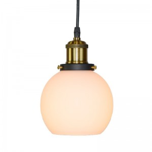 Pendant glass Lamp BK2035-P-0.15m