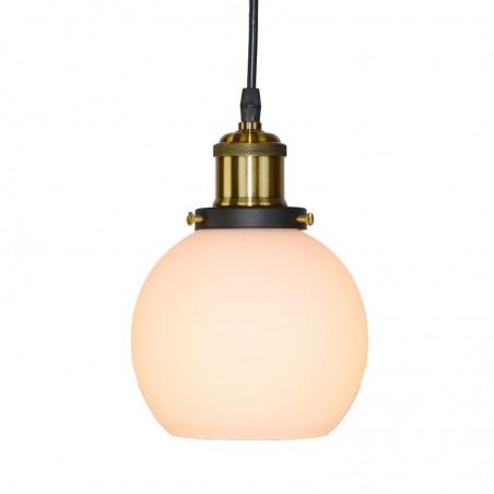 Pendant glass Lamp BK2035-P-0.15m
