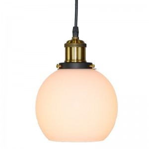 Pendant glass Lamp BK2035-P-0.25m