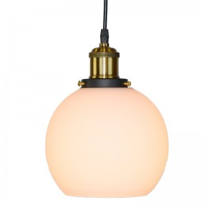 Pendant glass Lamp BK2035-P-0.4m