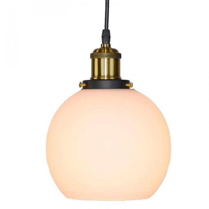 Pendant glass Lamp BK2035-P-0.4m