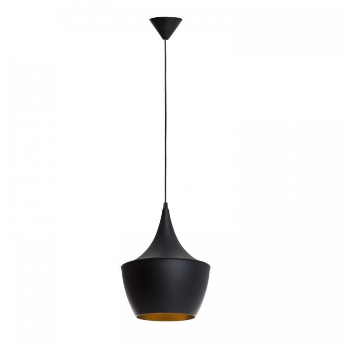 Pendant Iron Fitting housing C1514/1 black/copper