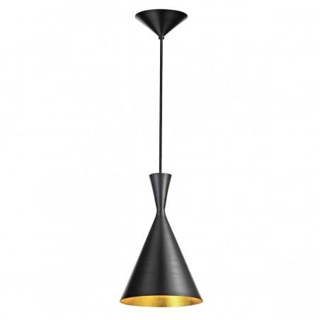 Pendant Iron Fitting housing C1515/1 black/copper