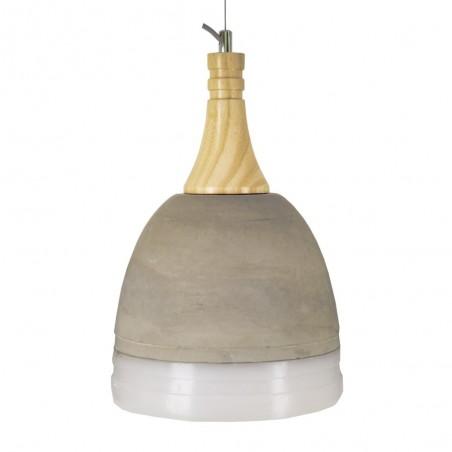 Concret Pendant Lamp F4217/1T