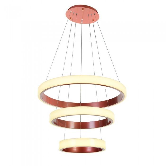 Round Pendant ACRILYC 96251 (190W / 700+500+350mm)