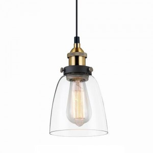 Pendant glass Lamp BK2004-P-1L