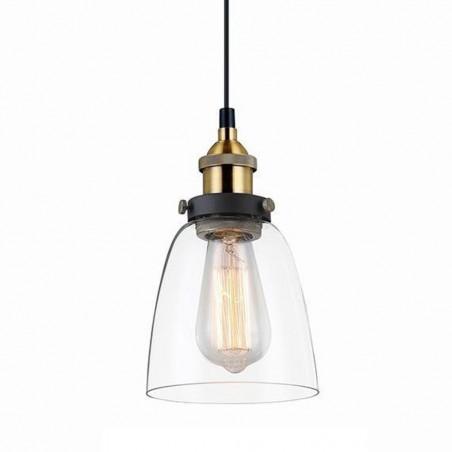 Pendant glass Lamp BK2004-P-1L