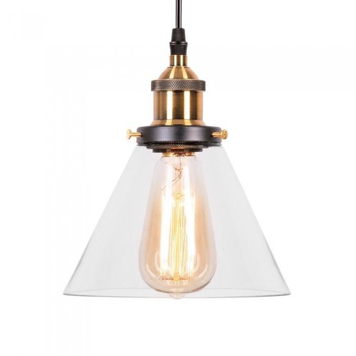 Pendant glass Lamp BK2003-P-1L