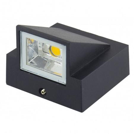Настенный LED светильник LC1011