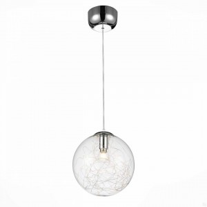 Pendant Glass Lamp BK2083-P-0.25m
