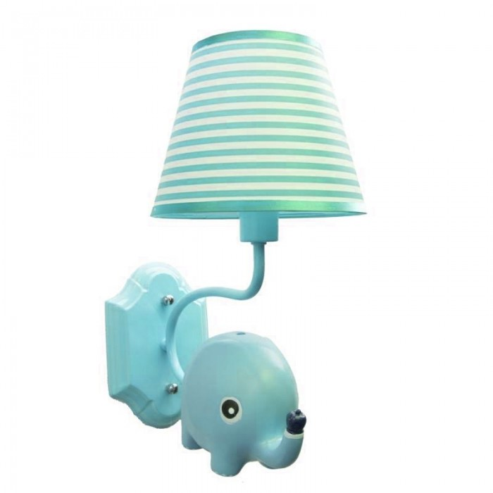 Wall Lamp A072-1 BLUE