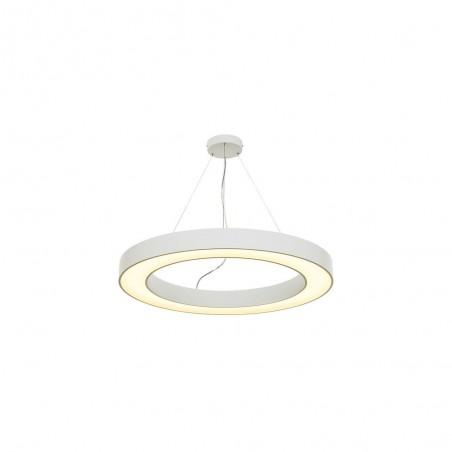 Round Pendant lamp D600 60W white