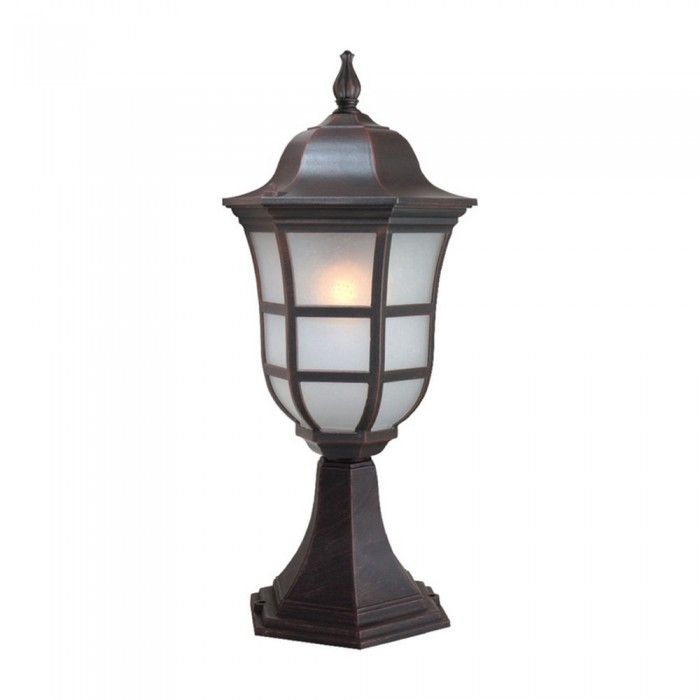 Retro Garden lamp 15024-PF3 size:E195 H460