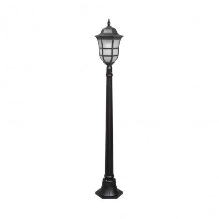Retro Garden lamp 15024-PS size:E195 H1070