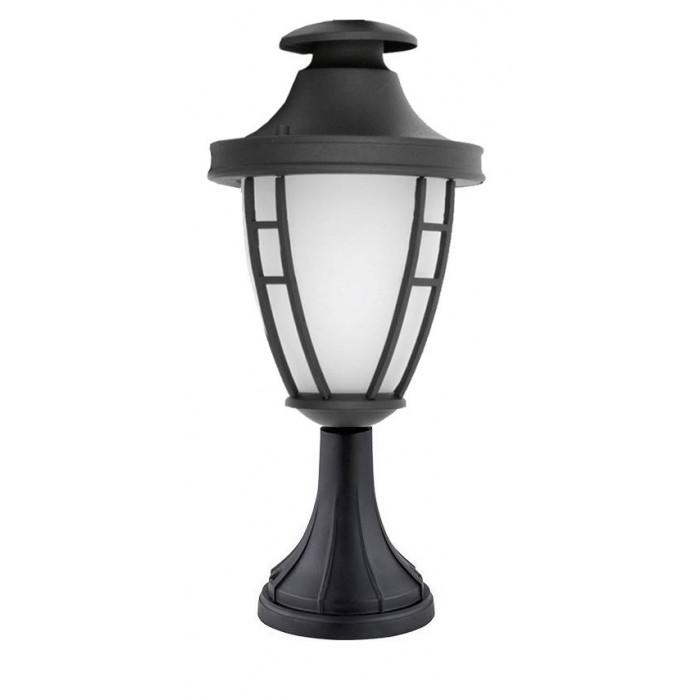 Retro Garden lamp XYF-21-PF size:E180 H400