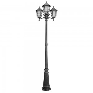 Retro Park lamp 3lamps 15024-PL3 size:E550 H2200