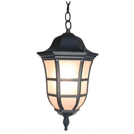 Retro Pendant lamp 15024-H size:E195 H370