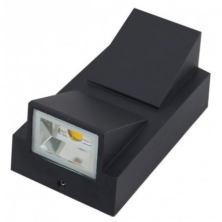 Aplică de perete cu LED LC1012 2*7W
