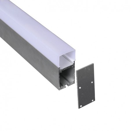 Linear light LMC-3575 35*75mm 48W