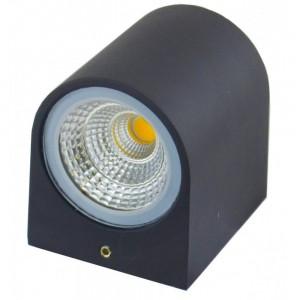 Настенный LED светильник LC1009/1 3-7W