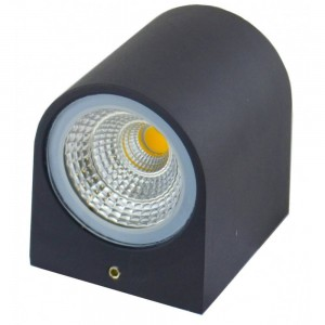 Настенный LED светильник LC1009/1