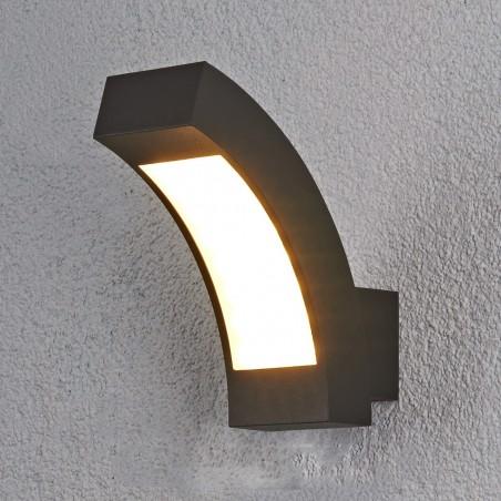 Wall Lighting Black 15303-A 14W