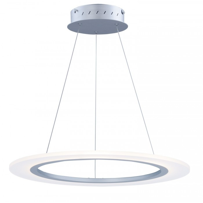 Pendant SATURN ACRILYC 9301 (30W / 4000K / 800mm)