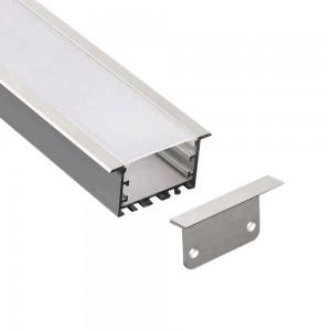 Profil din aluminiu pentru banda LED LMC-6532-3 65*32mm 3m/PC