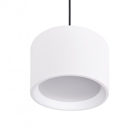 Round Pendant Lamp SD-15SMD8 24W