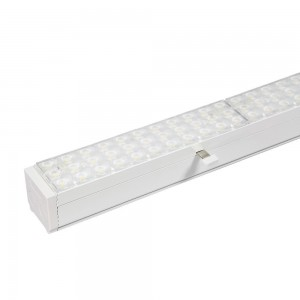 Linear Trunking System E Line-5FT 1500mm 70W