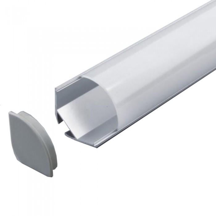 Pendant linear light LMC-A265-1 30*30mm 1200mm 36W